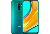 Xiaomi Redmi 9 3GB / 32GB, Green