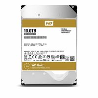 "Жесткий диск 3.5"" HDD 10.0TB-SATA-256MB Western Digital ""Gold Enterprise Class (WD101KRYZ)"""