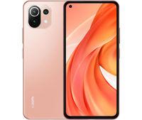 Xiaomi Mi 11 Lite 6/64 Duos, Peach Pink