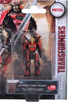 Dickie Transformers M5 Autobot Drift (3111017)
