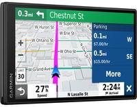 GPS-навигатор Garmin DriveSmart 55 & Digital Traffic