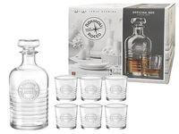 купить Набор графин и 6 стаканов Officina-1825 в Кишинёве