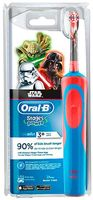 Щетка зубная электрическая Oral-B D12.513 Star Wars