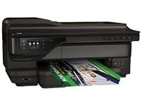 HP Officejet 7612 e-AiO A3+ format Printer, Copier, Fax, Scanner