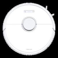 Пылесос Xiaomi Mi Robot Vacuum Cleaner Roborock S6, White