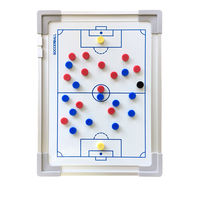 купить Тактическая таблица футбольная магнитная Alvic  (517) в Кишинёве