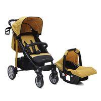 Cangaroo детская коляска Arrow 3 в1