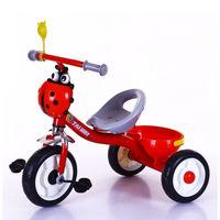 Babyland Tрехколесный велосипед VL- 244
