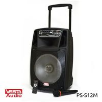 Портативная акустика VESTA PS-S12M