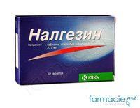 Налгезин табл. в оболочке 275 мг N10