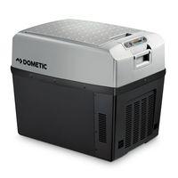 Профессиональный автомобильный холодильник с панелью управления Dometic WAE9600000497 35л