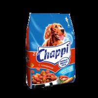 Chappi с Говядиной  15 kg