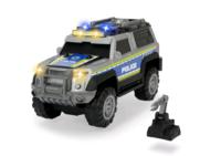 Dickie Полицейская машина 30
