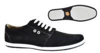 Кожанные кроссовки BELKELME (08398 -3/026)