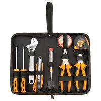 Набор инструмента 9 предметов Tolsen