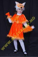 Карнавальный костюм: Лисичка