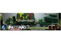 Машина Racing Military