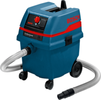 Промышленный пылесос Bosch GAS 25L SFC (0601979103)