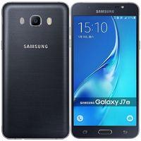 Samsung Galaxy J7 2016 Dual (J710FDS), Black