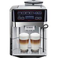 Кофемашина эспрессо Bosch TES60729RW