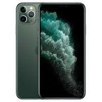 iPhone 11 Pro Max, 512 ГБ, темно-зеленый