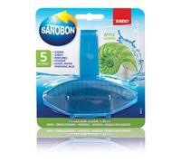 Suspensie pentru toaletă Sano Bon Apple 55 g