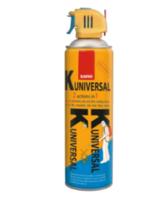 Sano средство против насеком Универсальный 2 in 1, 500 мл