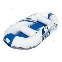 BESTWAY Hydro-Force Raft 269х142х46 cm 270 kg, белый
