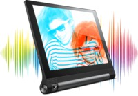 Lenovo Yoga Tablet 3 10 + LTE, Slate Black