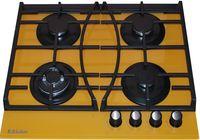 Backer HC-435W Yellow