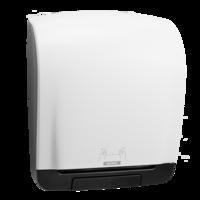 SYSTEM WHITE Диспенсер автоматический для рулонных бумажных полотенец