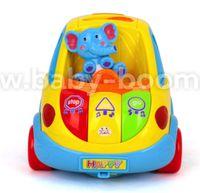 Huile Toys 896 Автобус  с музыкой и светом