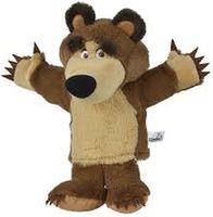 Simba игрушка перчатка Миша