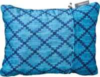 Cascade Design Compressible Pillow Large Blue