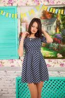 Платье Simona    ID 0142