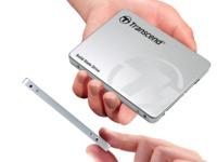 """SSD Transcend SSD370 1Tb 2.5"""""""