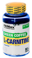 GREEN COFFEE L-CARNITINE 90 caps