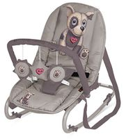 Bertoni Top Relax XL Beige Dog