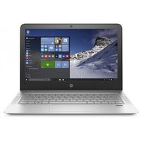 Laptop HP Envy 13-D010 Silver
