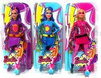 "Barbie DHM57 Кукла ""Барби Супергероиня"" в асс.(3)"