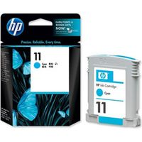 Ink Cartridge HP C4836AE Cyan HP C4836A № 10