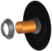 купить Мембрана гидроизоляционная  с битумной манжетой DN110 HL800/110 M в Кишинёве