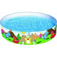Bestway детский бассейн 183x38 cm