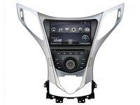 Hyundai Grandeur (12+) - Road Rover