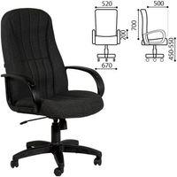Кресло CLASSIC черная ткань