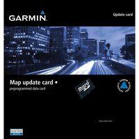 Аксессуар для автомобиля Garmin Map Update microSD-03