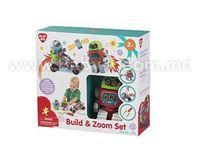"""Color Baby 44297 Конструктор """"Робот"""""""