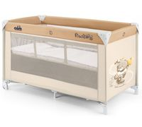 Кроватка-манеж CAM Pisolino Bear