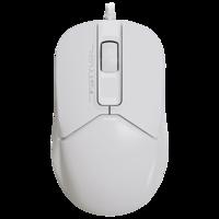 Мышь A4Tech FM12S White