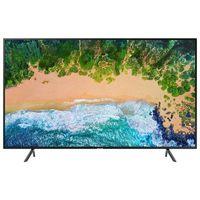 """Samsung UE40NU7192, 40"""", 4K 3840x2160, 2xUSB, SMART"""
